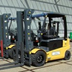 CATERPILLAR CAT EP40 EP45 EP50 FORKLIFT LIFT TRUCKS CHASSIS AND MAST Service & Repair Manual