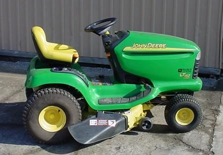 john deere lt150 lt160 lt170 lt180 lawn garden tractor service rh bobcatmanualonline com