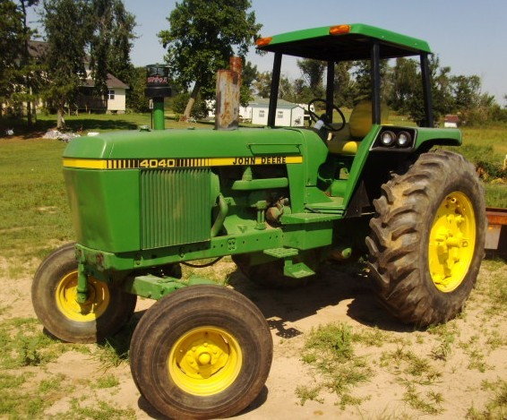 JOHN DEERE 4040 4240 john deere 4040 4240 tractor service repair manual service repair
