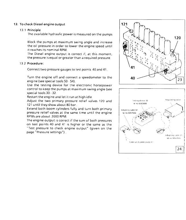 Free Liebherr Manual 912 Download
