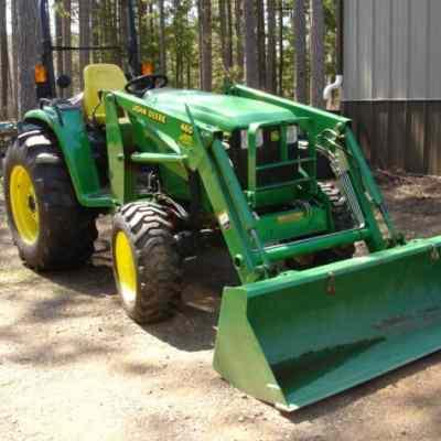 john deere 4510 4610 4710 compact utility tractor service repair rh bobcatmanualonline com john deere 4510 owners manual john deere 4510 owners manual