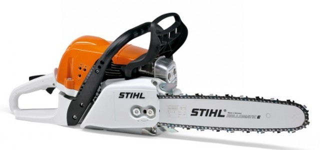 Stihl 028 Chainsaw repair Manual