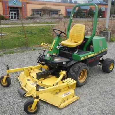 JOHN DEERE F1145 FRONT MOWER john deere f1145 front mower service repair manual service repair