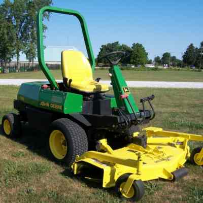 JOHN DEERE F911 F915 F925 F932 F935 FRONT MOWER john deere f911 f915 f925 f932 f935 front mower service repair john deere f932 wiring diagram at couponss.co