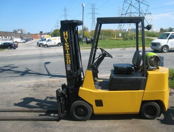 HYSTER B187 S40XL S50XL S60XL FORKLIFT 1 hyster download categories service repair manual page 24  at crackthecode.co