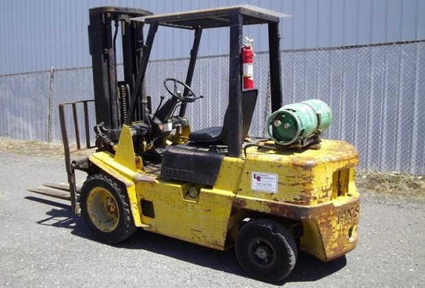 Hyster B177 H40xl H50xl H60xl Forklift Service Repair Manual Rhbobcatmanualonline: Hyster Forklift Wiring Diagram At Gmaili.net