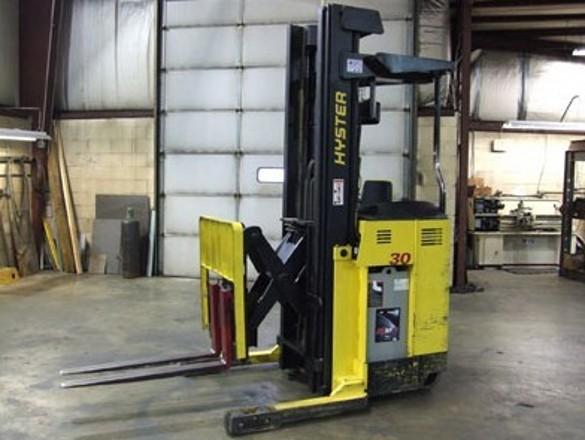 Hyster C470 N30xmr3 N40xmr3 N25xmdr3 Forklift Service