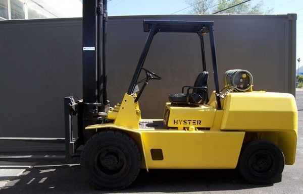 Hyster 80 Xl Manual on