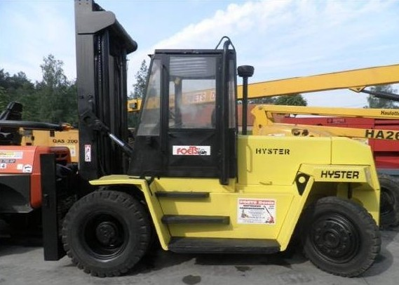 100+ Hyster Forklift Repair Parts – yasminroohi