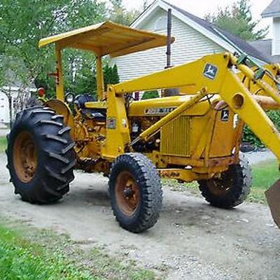 john deere 302 jd302 tractor and loader service repair manual rh bobcatmanualonline com John Deere 302A Backhoe John Deere 302 Tractor Parts