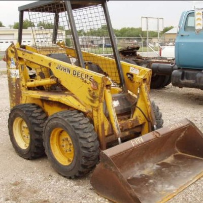 john deere 24a skid steer loader service repair manual service rh bobcatmanualonline com john deere 250 series 2 skid steer service manual john deere skid steer repair manual