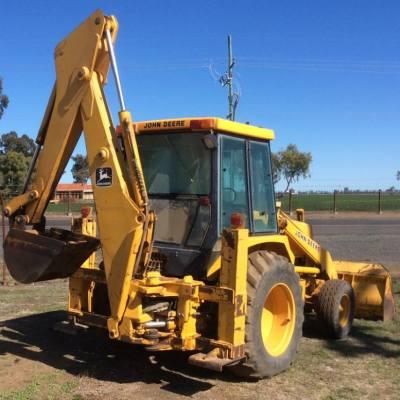 john deere c c c backhoe loader repair technical manual john deere 210c 310c 315c backhoe loader repair technical manual