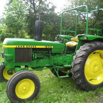 john deere 1020 1120 and 1630 tractor repair technical manual rh bobcatmanualonline com john deere 1020 service manual free 1120 John Deere Hydraulic Problems