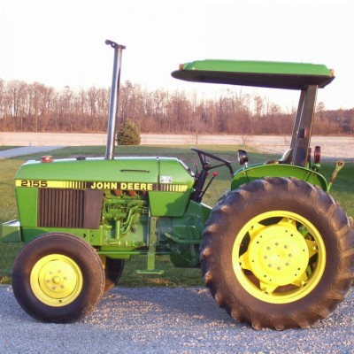 john deere 2155 and 2355n tractor repair technical manual service rh bobcatmanualonline com John Deere 112 Electric Lift Wiring Diagram John Deere Model A Wiring Diagram