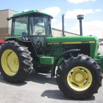 john deere 2955 3055 3155 and 3255 tractor repair technical manual rh bobcatmanualonline com John Deere Tractor Wiring Diagrams John Deere 4020 Wiring-Diagram