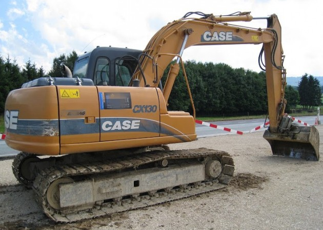 case cx130 crawler excavator service repair manual service repair rh bobcatmanualonline com Case CX130 Excavator Case CX130 Excavator Specifications