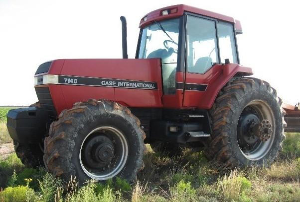 case ih case international 7110 7120 7130 7140 tractor service rh bobcatmanualonline com Case IH 7130 Tractor Case 442 Tractor