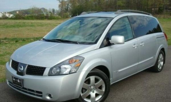 2004 nissan quest service repair manual – service repair manual  service repair manual