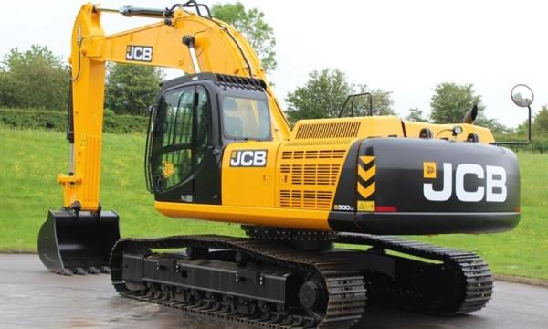 Jcb Js200lc Js240lc Js300lc Js450lc Tracked Excavator Service Repair Manual  Js200lc